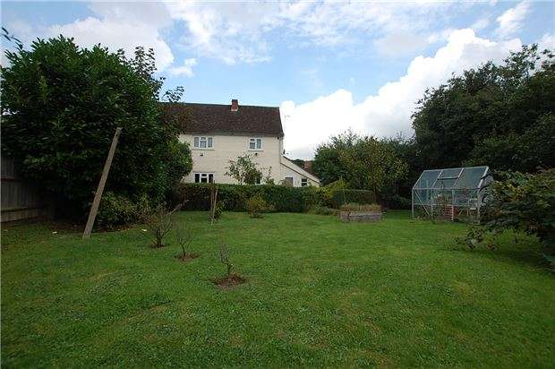 3 Bedrooms Semi Detached House for sale in Roosevelt Avenue, Charlton Kings, CHELTENHAM, Gloucestershire, GL52 6JL