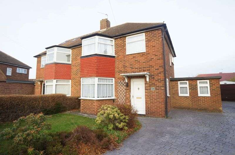 3 Bedrooms Semi Detached House for sale in Princes Close, Sidcup, DA14 4RH
