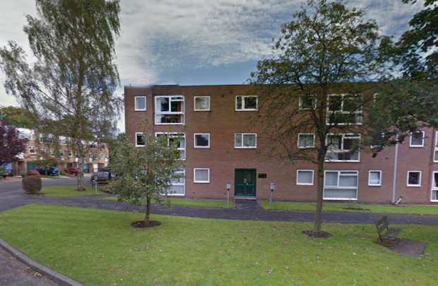 1 Bedroom Apartment Flat for sale in Catherine House, Stockport, Lancashire, SK4 3JA