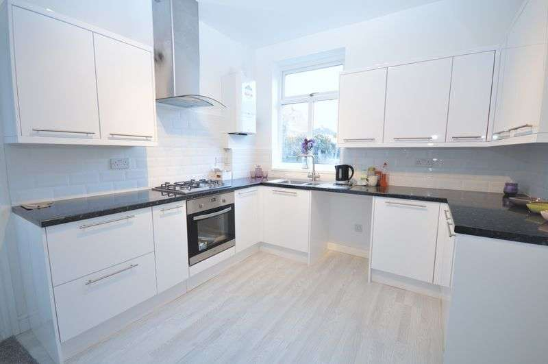 3 Bedrooms Semi Detached House for sale in Green Lane, Rawmarsh, Rotherham
