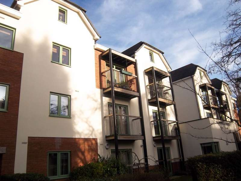 2 Bedrooms Apartment Flat for sale in Magnolia Court, Penn