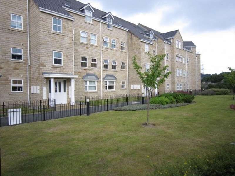 2 Bedrooms Apartment Flat for sale in Navigation Drive, Apperley Bridge