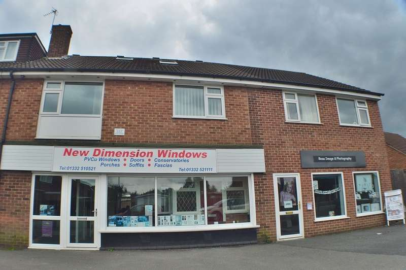 3 Bedrooms Land Commercial for sale in East Avenue, Mickleover