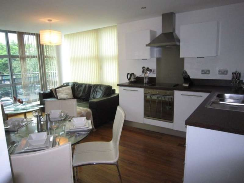 2 Bedrooms Apartment Flat for sale in St George Building, 60 Great George Street