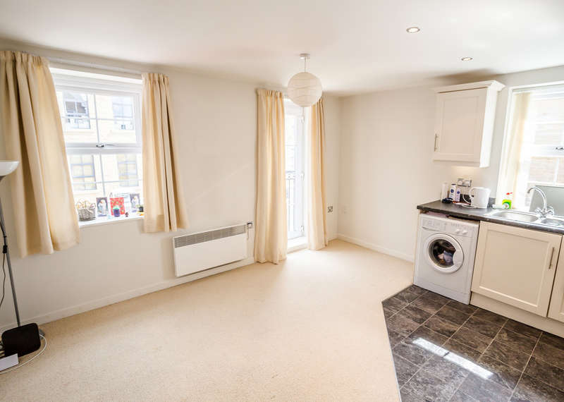 2 Bedrooms Apartment Flat for sale in Old Souls Mill, Bingley