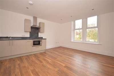 1 Bedroom Studio Flat for rent in Granville Road, Sheffield, S2 2RR