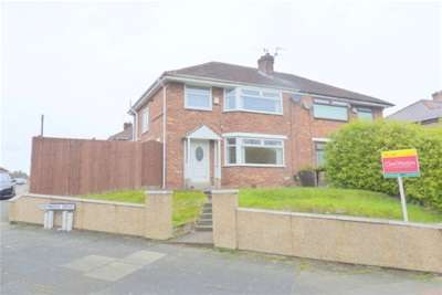 3 Bedrooms Semi Detached House for rent in Town Lane, Bebington