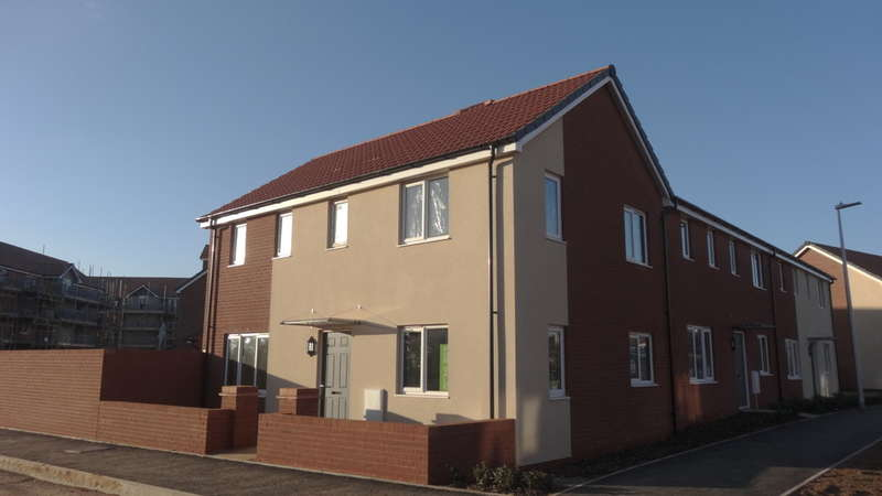 3 Bedrooms Detached House for sale in The Clayton , Hill Barton Road