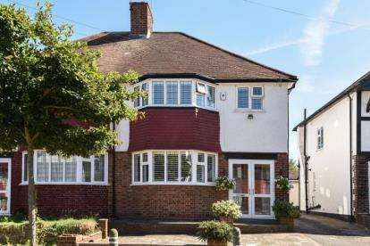 3 Bedrooms House for sale in County Gate, London