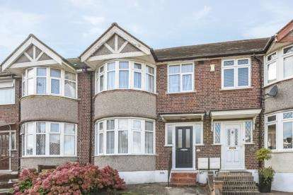 3 Bedrooms House for sale in Green Lane, Chislehurst