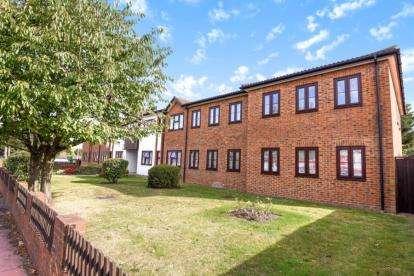 Retirement Property for sale in Beaumont Lodge, Addington Road, West Wickham