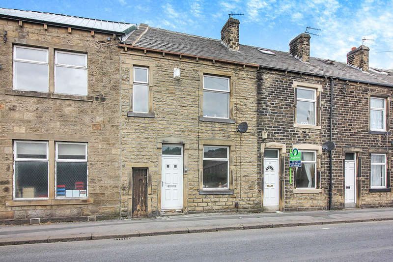 2 Bedrooms Property for sale in Aireworth Road, Keighley, BD21