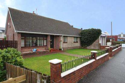 4 Bedrooms Detached House for sale in Barbieston Road, Dalrymple