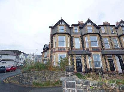 5 Bedrooms End Of Terrace House for sale in Marine Terrace, Penmaenmawr, Conwy, LL34