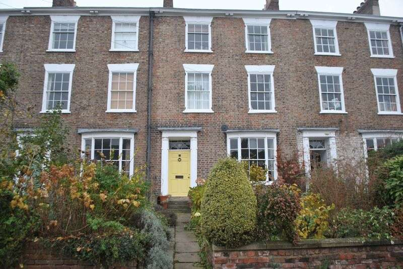5 Bedrooms House for sale in South Parade, York