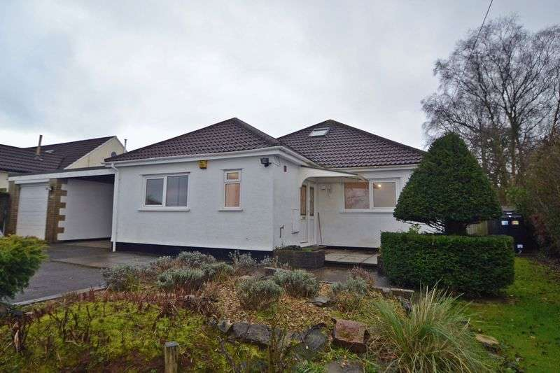 5 Bedrooms Detached Bungalow for rent in Clevedon Road, Failand