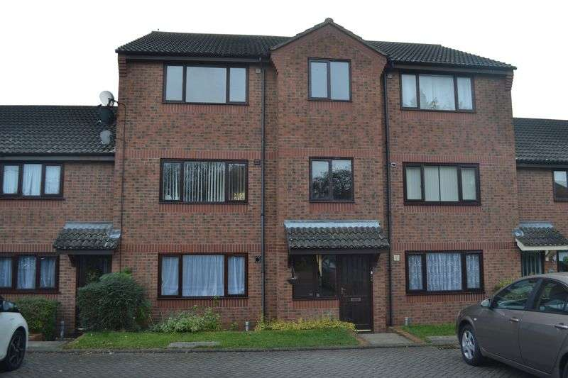 1 Bedroom Flat for sale in Baroness Court, Grimsby