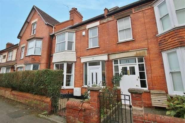 4 Bedrooms Terraced House for sale in Benedict Street, Glastonbury