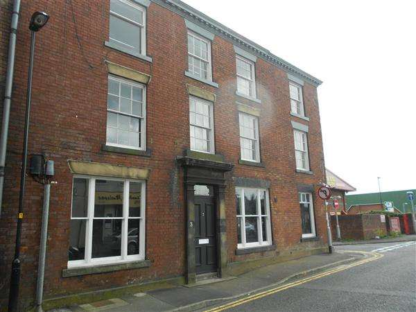 Studio Flat for sale in Whitehall, Eastgate Street,, Rochdale,
