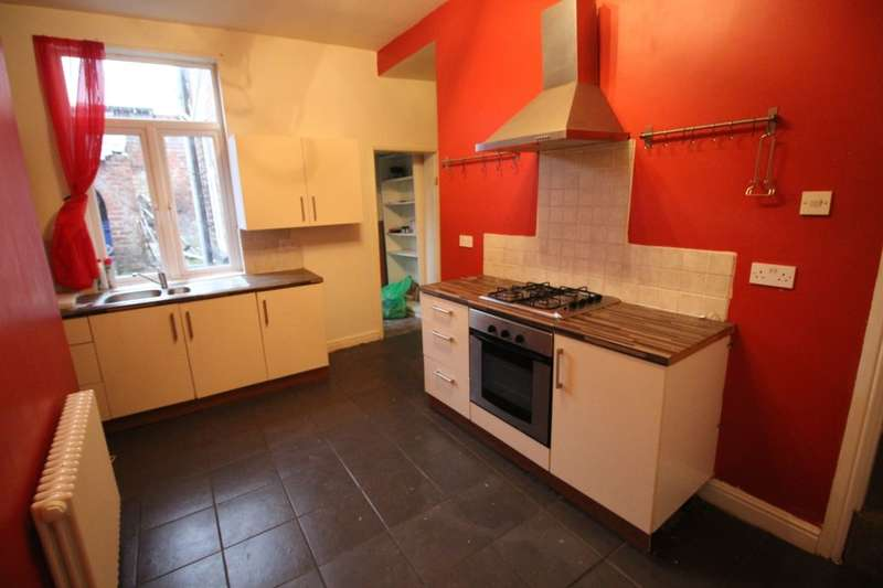 2 Bedrooms Property for sale in Shuttle Street, Tyldesley, Manchester, M29