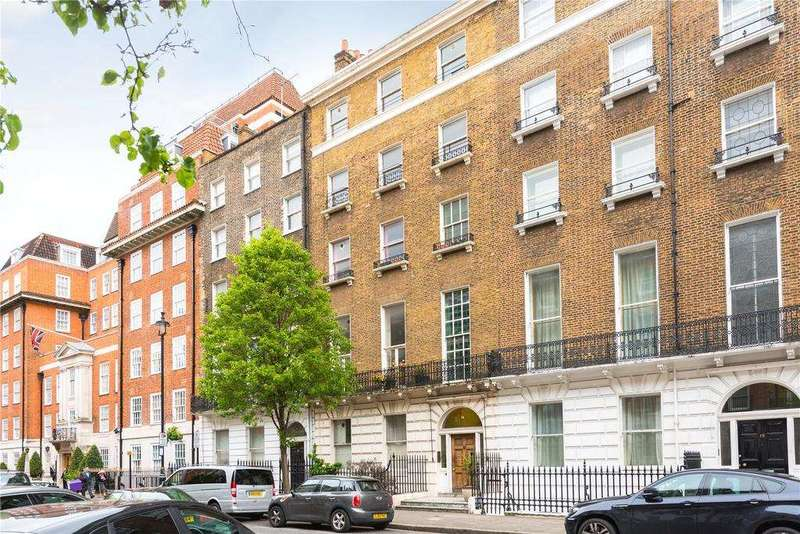 2 Bedrooms Flat for sale in Devonshore Place, Marylebone