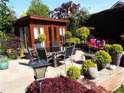 4 Bedrooms Detached House for sale in Oban Court, Grimsargh, Preston, Lancashire, PR2