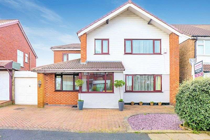 4 Bedrooms Detached House for sale in Sandown Road, Sunnybank