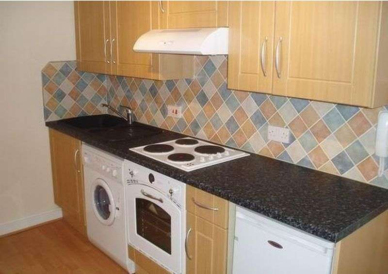 1 Bedroom Property for sale in Woodborough Road, Nottingham