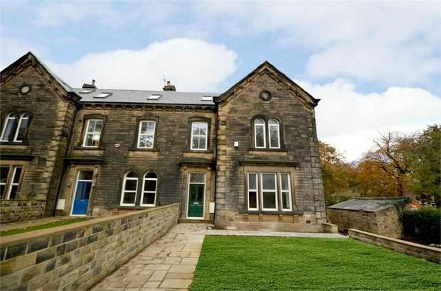6 Bedrooms End Of Terrace House for sale in Oxford Road, Gomersal, CLECKHEATON, West Yorkshire