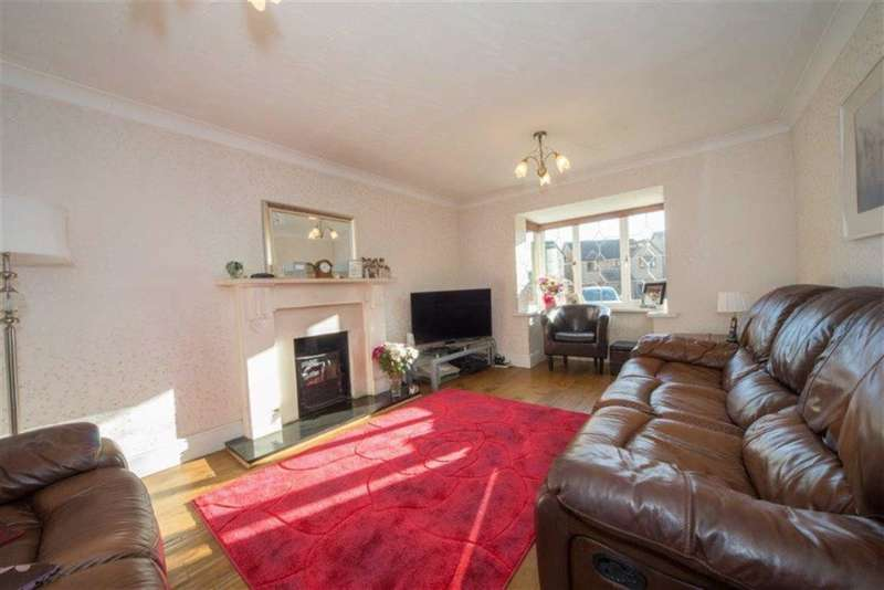 4 Bedrooms Property for sale in Bryant Way, Toddington