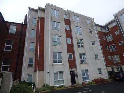 2 Bedrooms Flat for sale in The Academy, 20 Manchester Road, Southport, Merseyside, PR9