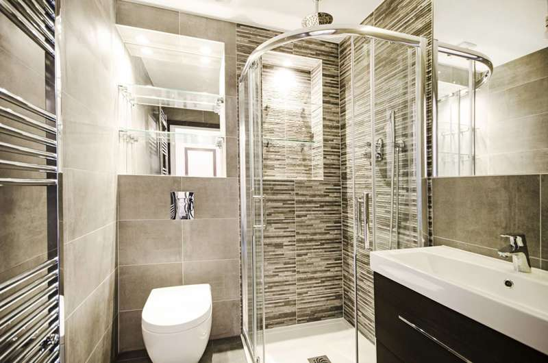 1 Bedroom Flat for sale in Mornington Place, Mornington Crescent, NW1