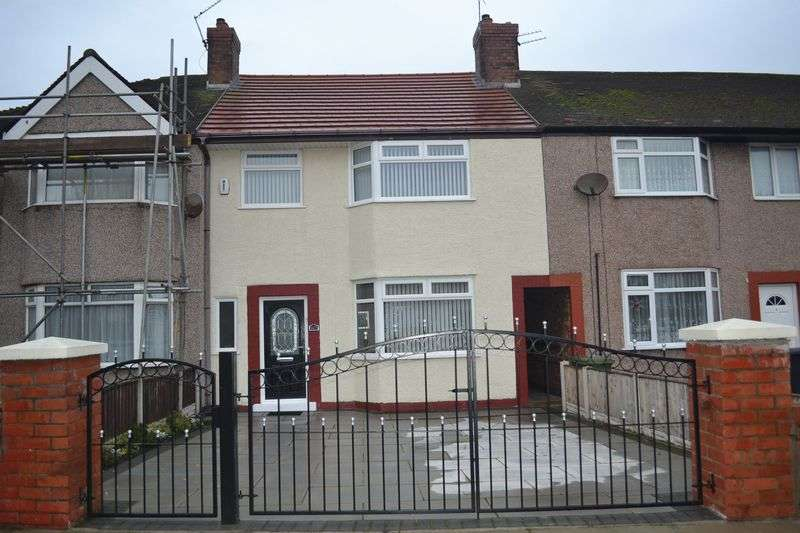 3 Bedrooms Mews House for sale in Watling Avenue, Litherland