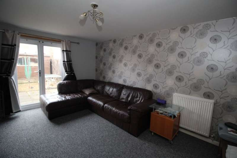 2 Bedrooms Property for sale in Oldwood Place, Livingston, EH54