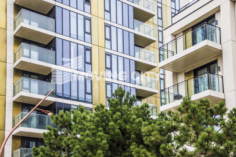 1 Bedroom Flat for sale in Elephant Park, Orchard View, Elephant & Castle