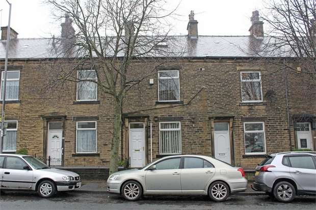 4 Bedrooms Terraced House for sale in Southfield Lane, Bradford, West Yorkshire