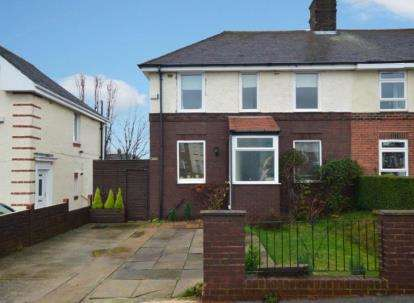 3 Bedrooms Semi Detached House for sale in Sicey Avenue, Shiregreen, Sheffield