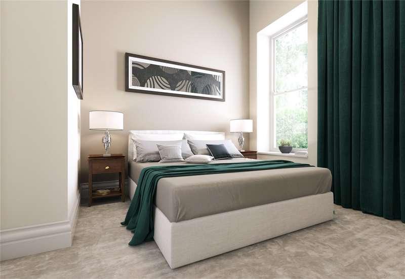 1 Bedroom Flat for sale in New Court, Lansdown Road, Cheltenham, Gloucestershire, GL50