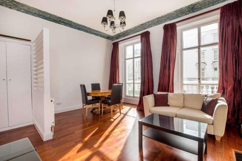 1 Bedroom Flat for sale in Sutherland Street, Pimlico, SW1V