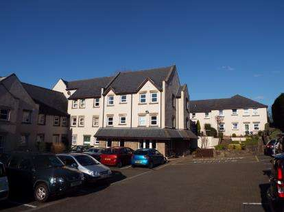 1 Bedroom Flat for sale in St. Leonards Court, Alfred Street, Lancaster, LA1