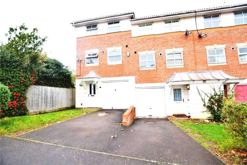 3 Bedrooms House for rent in Elm Park, Reading, Berkshire, RG30