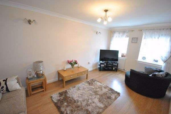 3 Bedrooms End Of Terrace House for sale in Cookson Close, Lytham St Annes, FY8
