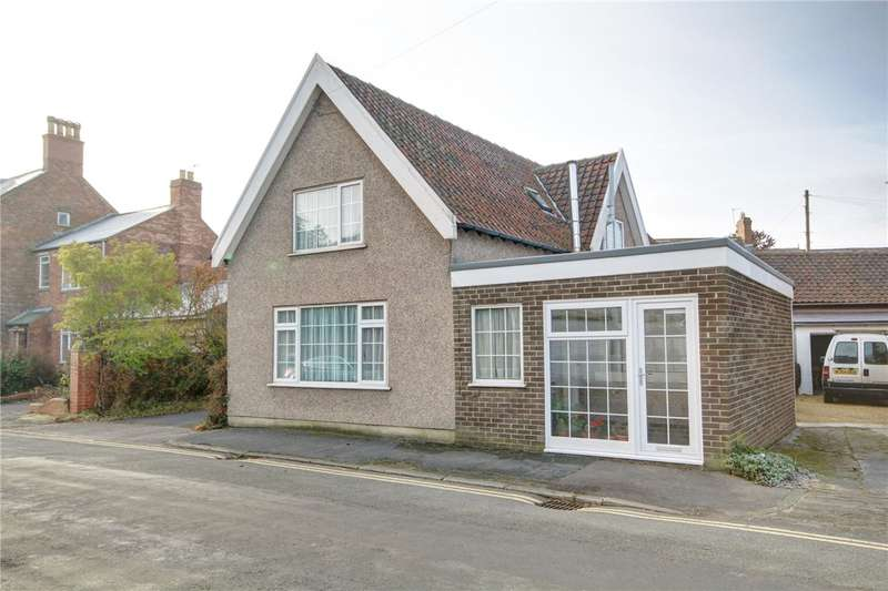 2 Bedrooms Detached House for sale in Percy Terrace, Nevilles Cross, Durham, DH1