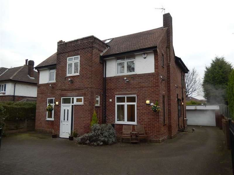 6 Bedrooms Property for sale in Park Road, Prestwich