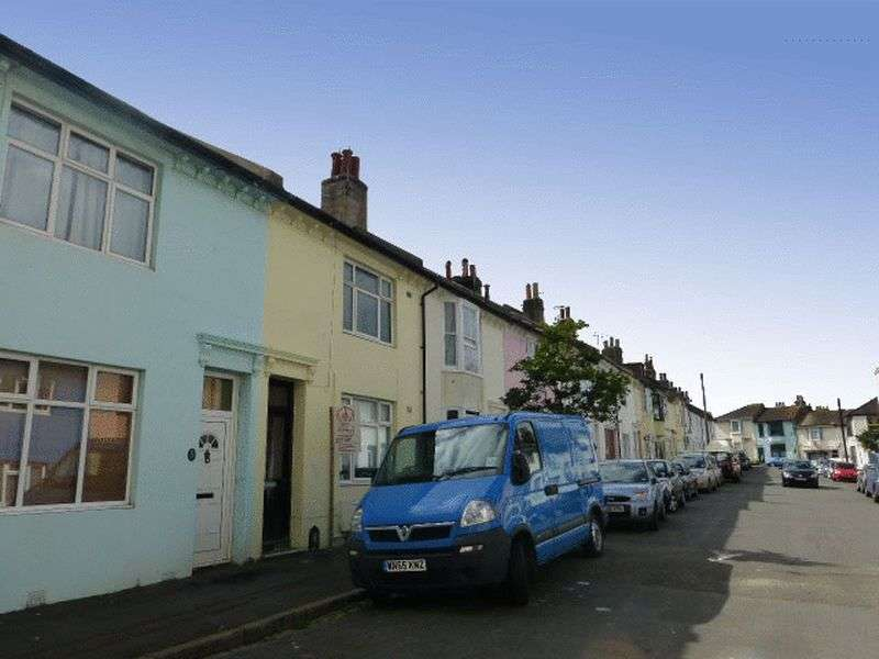 5 Bedrooms Terraced House for rent in Howard Road, Brighton