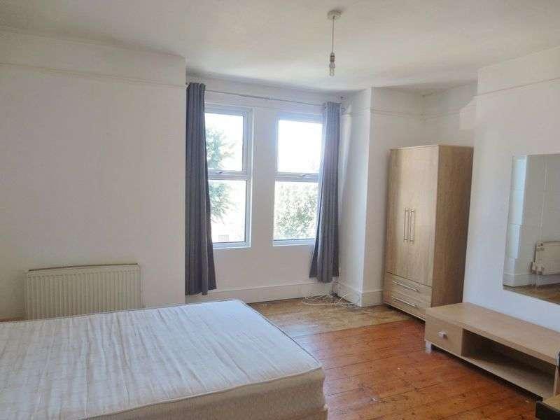 5 Bedrooms Terraced House for rent in Bernard Road, Brighton