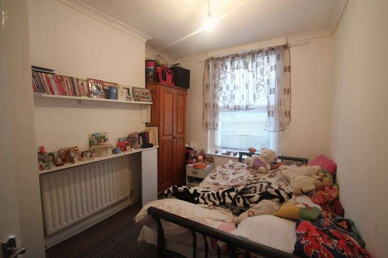 3 Bedrooms Flat for sale in Boswell Street, Bristol