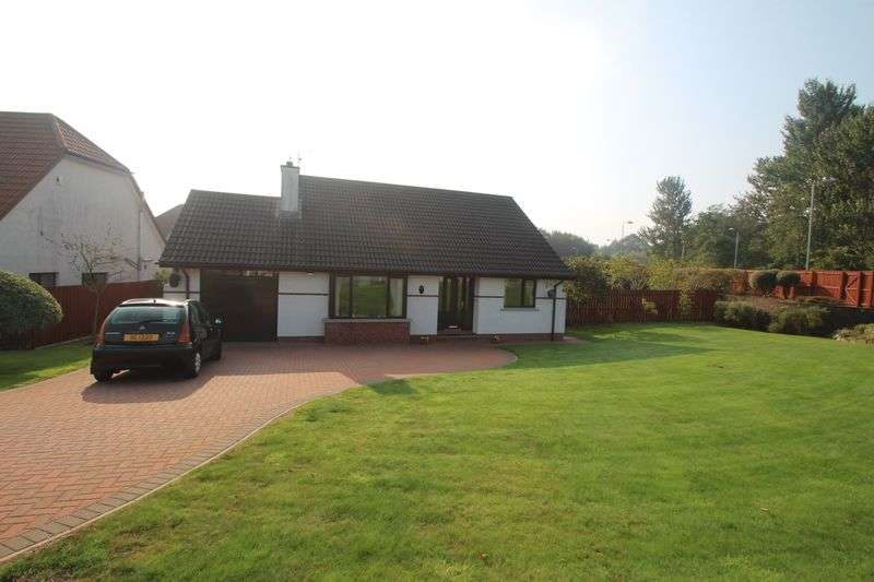 2 Bedrooms Detached Bungalow for sale in 1 Mandeville Manor, Portadown