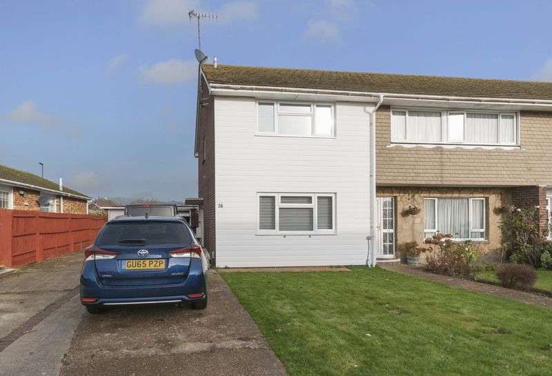 2 Bedrooms Terraced House for sale in Penstone Close