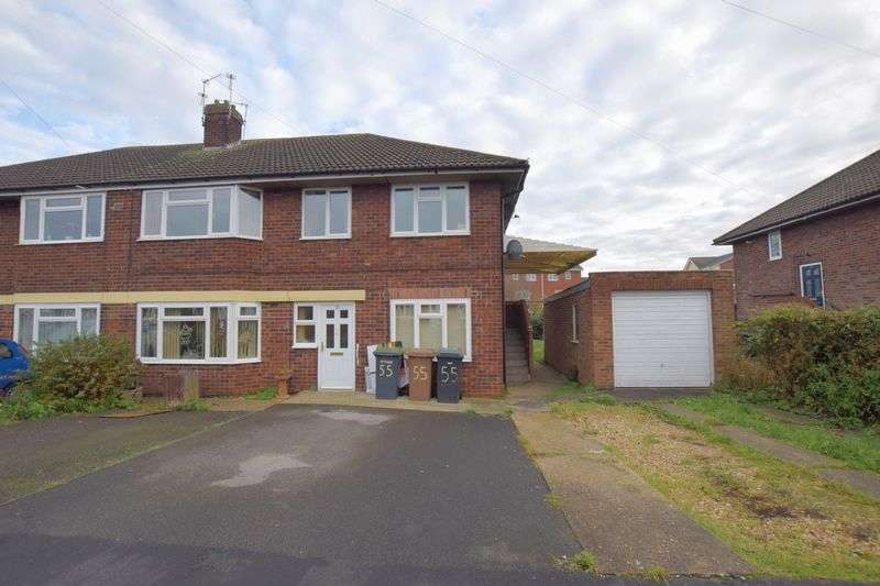 2 Bedrooms Flat for sale in Grange Road, Bracebridge Heath, Lincoln